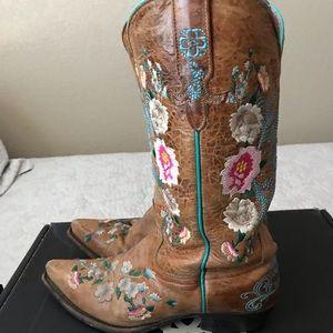 Shoes - Macie Bean boots 8